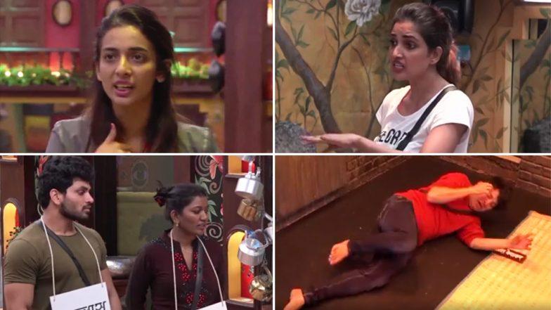 Bigg Boss Marathi 2, Episode 55 Preview:  बिग बॉसच्या घरात अडगळीच्या खोलीत असलेला अभिजित केळकर सुटणार की अडकणार? पहा काय असेल रूपाली चा निर्णय