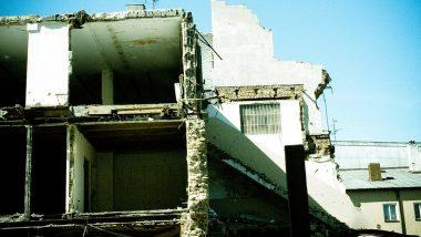 Mumbai Building Collapse: मस्जिद बंदर येथील सय्यद इमारतीचा भाग कोसळला, 2 जणांना बाहेर काढण्यात यश