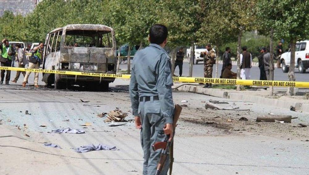 अफगाणिस्तान: कंधार येथे दहशतवादी हल्ला, महिला आणि बालकांसह 34 जणांचा मृत्यू