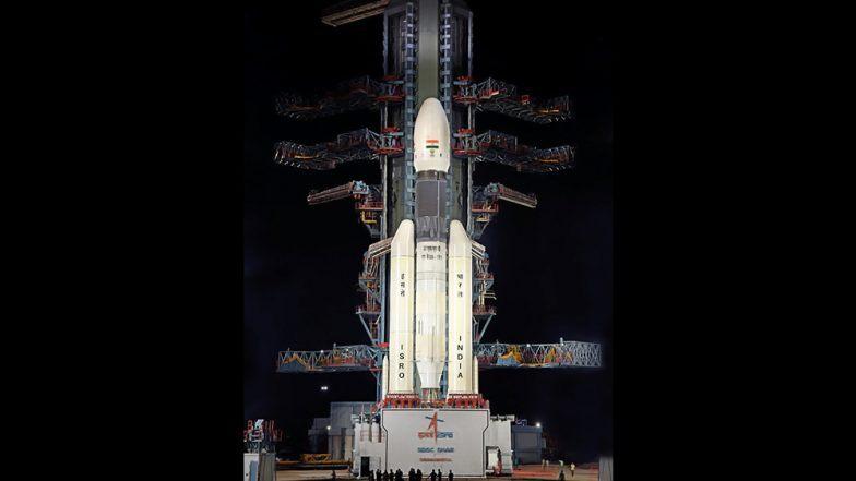 Chandrayan 2: तांत्रिक अडचणींमुळे 'चांद्रयान 2' चं प्रक्षेपण रद्द, लॉन्चिंगची नवीन तारीख ISRO लवकरच करणार जाहीर