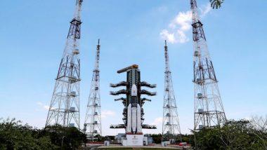 Chandrayaan-2: पृथ्वीची पहिली कक्षा यशस्वीरीत्या ओलांडत 'बाहुबली'ची पुढे वाटचाल; ISRO ने ट्विट करत दिली माहिती