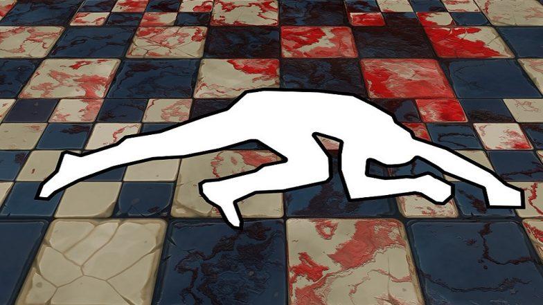 यवतमाळ: जमिनीच्या वादातून मुलाने केली बापाची हत्या, कुत्र्याला खायला घातले मांसाचे तुकडे