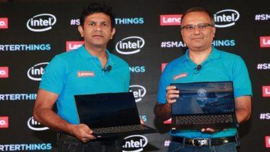 Lenovo ने भारतात लॉन्च केला Yoga S940 लॅपटॉप; पहा काय आहेत फिचर्स आणि किंमत