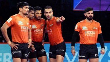 Pro Kabaddi League 2019: अटीतटीच्या सामन्यात दबंग दिल्ली चा तामिळ थलायवाज संघावर एक गुणाने विजय