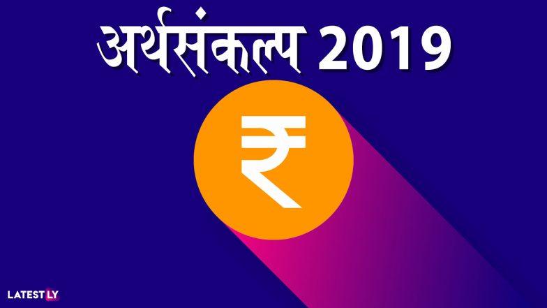 Budget 2019 Highlights: बजेटमध्ये कोणत्या गोष्टी झाल्या स्वस्त आणि महाग, पाहा संपूर्ण यादी