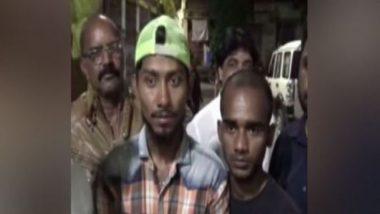 औरंगाबाद: 'जय श्री राम' ची घोषणा देण्यासाठी दोन मुस्लिम तरूणांना धमकी; आठवडाभरातील दुसरी घटना