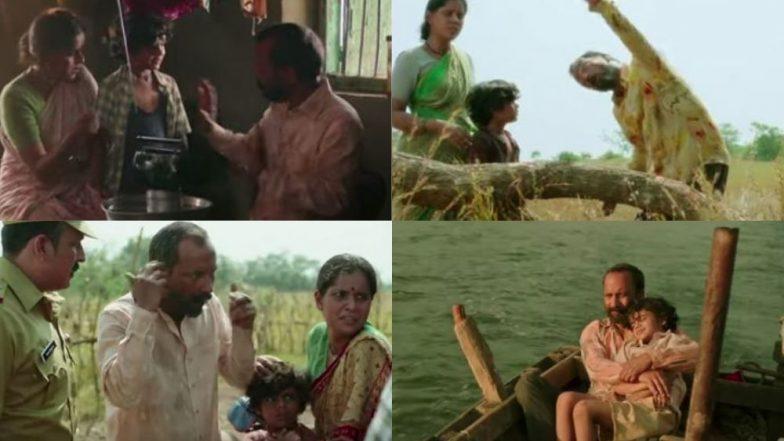Baba - Official Trailer: मुक्या शब्दांनी आपल्या व्याकुळ भावना व्यक्त करत वडील-मुलामधील नाते उलगडणाऱ्या 'बाबा' चित्रपटाचा ट्रेलर प्रेक्षकांचा भेटीला (Watch Video)