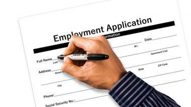 MIDC Recruitment 2019: महाराष्ट्र औद्योगिक विकास महामंडळात विविध पदाच्या 865 जागा रिक्त; पहा कसा कुठे कराल अर्ज?