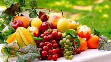 Health Tips: Quarantine च्या काळात 'अशा' पौष्टिक पदार्थांचा तुमच्या आहारात असावा समावेश, WHO ने केले मार्गदर्शन