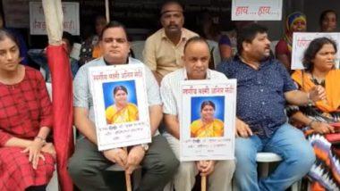 मुंबई: Cancer च्या रुग्णाला TB चा उपचार, डॉक्टरांच्या  हलगर्जीपणामुळे महिला रुग्णाचा मृत्यू