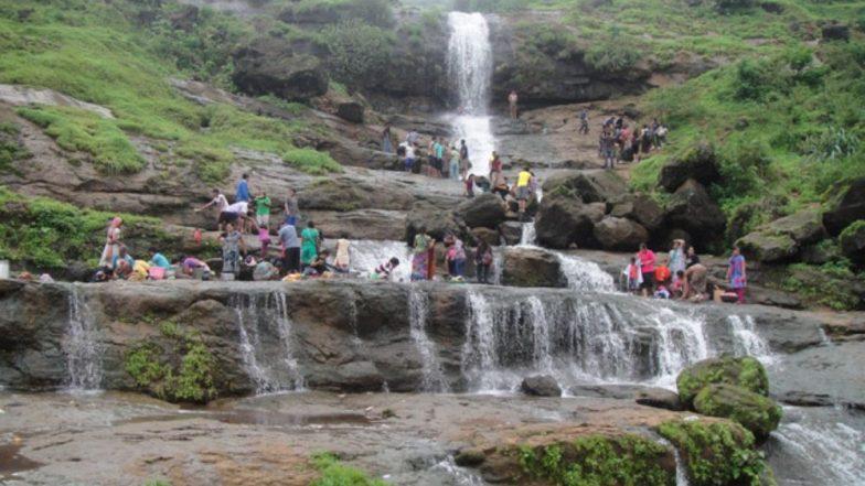 पावसाळयात सहलीचा प्लॅन करत असाल तर मुंबई जवळचे 'हे' पाच धबधबे आहेत भन्नाट पर्याय (See Photos)