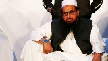 पाकिस्तान: मुंबई दहशतवादी हल्ल्याचा मास्टर माईंड हाफिज सईद याला अटक