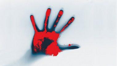 गळा चिरुन तिघांची हत्या, मंदिरात केले रक्ताचे शिंपण; भयानक प्रकाराने पोलिसही हादरले