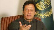 भारतासोबत युद्ध झाल्यास पाकिस्तानला लढाई जिंकणे मुश्किलच- इमरान खान