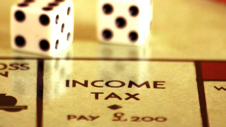 Income Tax Return: खुशखबर! आयकर भरण्याची मुदत वाढली; अनेक करदात्यांना दिलासा, जाणून घ्या नवी तारीख