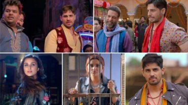 Jabariya Jodi Trailer: परिणीति चोपड़ा आणि सिद्धार्थ मल्होत्रा यांची फनी केमिस्ट्री असलेला 'जबरिया जोडी' सिनेमाचा ट्रेलर प्रदर्शित