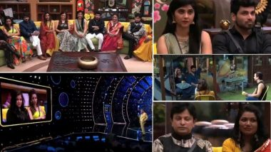 Bigg Boss Marathi 2, 6 July , Episode 42 Updates: नेहाच्या टीममध्ये पडली फूट? अभिजतने टीका करत दिले आपले स्पष्टीकरण