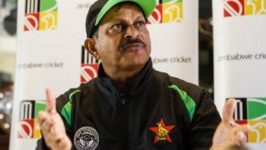 टीम इंडियाच्या मुख्य प्रशिक्षकपदासाठी लालचंद राजपूत देखील शर्यतीत, दुबई एअरपोर्टवरून पाठवला अर्ज