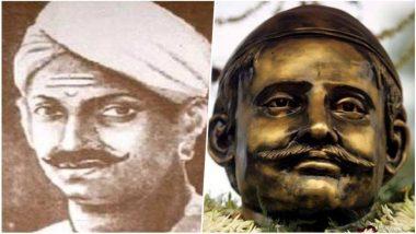 Mangal Pandey 192nd Birth Anniversary:  क्रांतिकारी मंगल पांडे यांच्या विषयी 5 खास गोष्टी