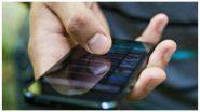 मुंबई: मोबाईल एमएनपी प्रक्रिया 10 ते 15 डिसेंबरपर्यंत राहणार बंद