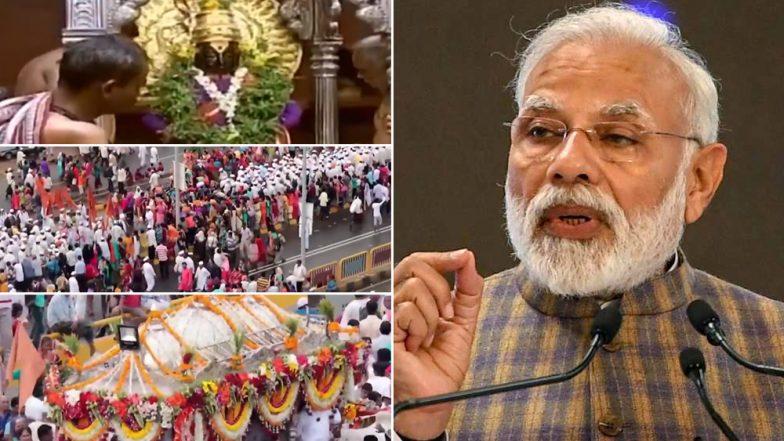 Ashadhi Ekadashi 2019 निमित्त पंतप्रधान नरेंद्र मोदी यांनी शेअर केला पंढरीच्या वारीचे महत्त्व सांगणारा व्हिडिओ (Watch Video)