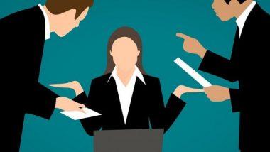 Office Stress Management Tips: ऑफीसमधील ताण-तणाव दूर करण्यासाठी आजमावून पाहा या पाच टिप्स