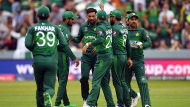 ICC CWC 2019: स्वप्नभंग! आयसीसी विश्वचषक स्पर्धेतून पाकिस्तान बाद