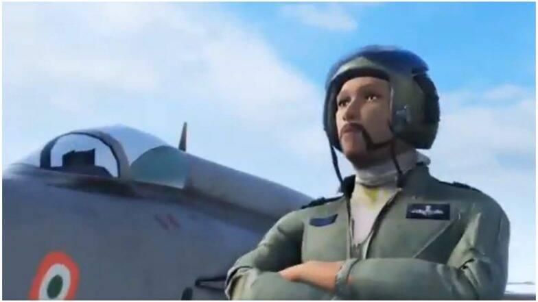 भारतीय वायुसेना लवकरच लाँच करणार मोबाईल गेम, टीजरमध्ये दिसले विंग कमांडर अभिनंदन आणि बालाकोट एअर स्ट्राइकची झलक