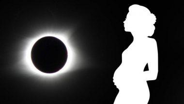 Chandra Grahan 2019: ग्रहणकाळात गर्भवती स्त्रियांनी कोणत्या गोष्टींची खबरदारी घ्यावी?