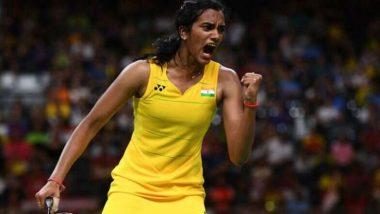 Forbes List: महिला अॅथलीट्सची सर्वाधिक कमाई, पी व्ही सिंधू एकमेव भारतीय; नाओमी ओसाका हिची सेरेना विल्यम्स हिला टक्कर