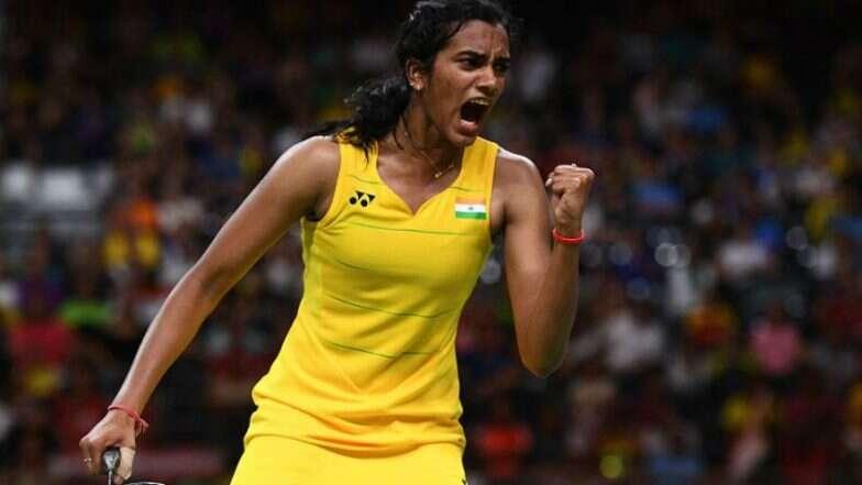 पीव्ही सिंधू हिची BWF World Championships 2019 च्या फायनल फेरीत धडक, सुवर्ण इतिहास रचण्यापासून एक पाऊल दूर