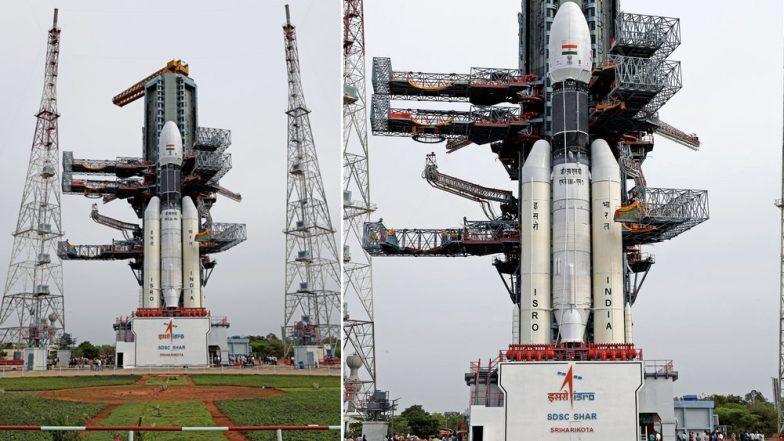 Chandrayaan 2 Launch Live: चंद्रयान  2 चं लाईव्ह लॉंचिंग घसबसल्या कुठे, कधी पहाल?