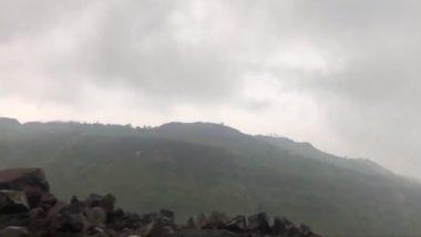 Monsoon Updates: वरुणराजा परतला, बळीराजा हरकला; जाणून घ्या पावसाची राज्यभरातील स्थिती