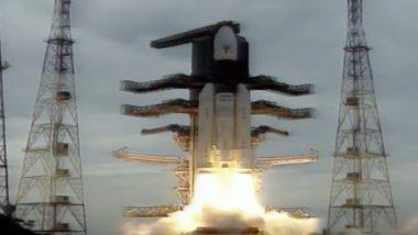 ISRO कडून Chandrayaan-3 च्या मोहिमेची तयारी सुरु