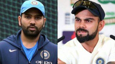 IND vs SA T20I Series: विराट कोहली-रोहित शर्मा यांच्यात रंगणार नंबर 1 ची लढत, जाणून घ्या