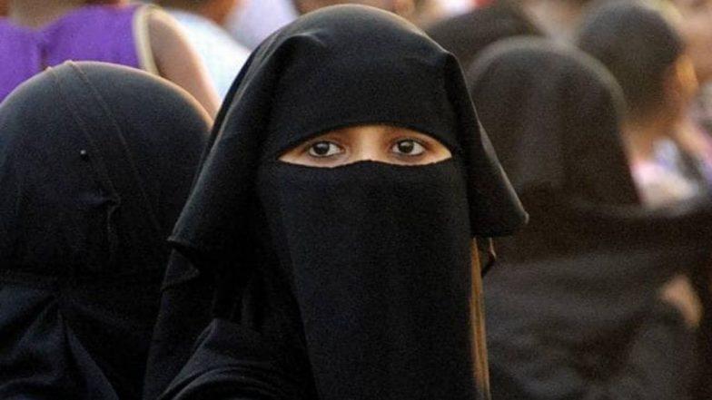 अहमदाबाद: नवऱ्याने तिहेरी तलाक दिल्याने बायकोने केला आत्महत्येचा प्रयत्न