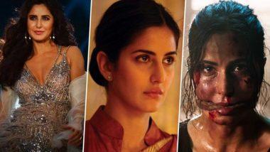 Katrina Kaif Birthday Special: 'बूम' पासून 'भारत' सिनेमा पर्यंत अशी घडली कैटरीना कैफ, जाणून घ्या तिच्या बॉलिवूड प्रवासातले महत्वाचे चित्रपट (See Photos)