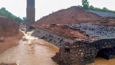Tiware Dam Incident: मुंबईतील सिद्धिविनायक मंदिर तिवरे धरणफुटीमुळे उद्धवस्त झालेले गाव दत्तक घेणार