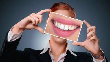 तुमचे पांढरेशुभ्र चमकदार दात या 5 कारणांमुळे होतात खराब