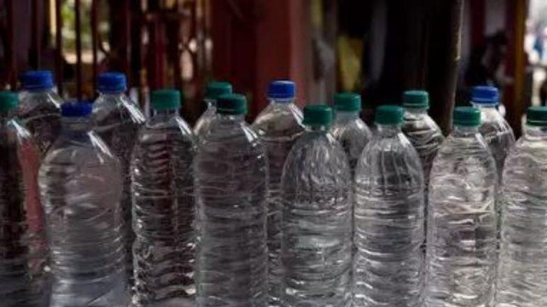 मुंबई: अनधिकृतपणे बाटलीबंद पिण्याचे पाणी विकणाऱ्या 22 जणांना अटक