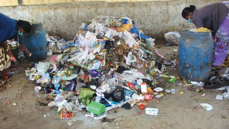 मुंबईकरांनो कचरा केल्यास अतिरिक्त कर भरावा लागेल, महापालिका कारवाई करण्याच्या तयारीत