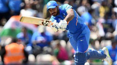 ICC World Cup 2019: विजय शंकर पायाच्या दुखापतीमुळे वर्ल्डकप मधून बाहेर; मयंक अग्रवाल ला संधी मिळण्याची शक्यता