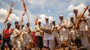 Ashadhi Ekadashi 2021: आषाढी एकादशीनिमित्त यंदाही राज्यातील 10 मानाच्या पालख्यांचा होणार एसटी बसमधून प्रवास, 19 जुलैला प्रस्थान- मंत्री अनिल परब