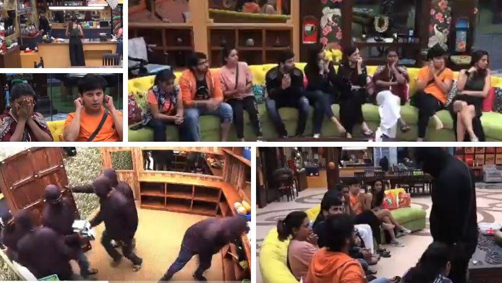 Bigg Boss Marathi 2, Episode 44 Preview: शिव आणि हीना यांच्यामध्ये होतायात वाद, तर बिग बॉसने सदस्यांना शिक्षा देत काढून घेतलं Luxury Budget