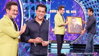 Bigg Boss Marathi 2 मध्ये आज दिसणार सलमान खान चा मराठमोळा अंदाज; Weekend चा डाव होणार स्पेशल