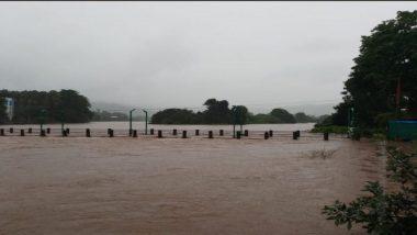 Konkan Rain: कोल्हापूर, सांगलीला सरकारने दिला मदतीचा हात, तर कोकणातील पूरस्थितीकडे सरकारने फिरविली पाठ, कोकणवासियांमध्ये नाराजीचा सूर
