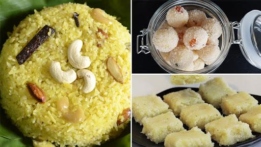 Narali Purnima 2019 Recipes:  नारळी पौर्णिमेच्या निमित्त नारळी भात, वड्या व खोबऱ्या पासून बनणाऱ्या 'या' झटपट रेसिपीज नक्की करून पहा (Watch Video)