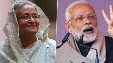 जम्मू कश्मीरमधून कलम 370 हटवणं हा भारताचा अंतर्गत विषय: बांग्लादेश च्या परराष्ट्र मंत्र्याचे विधान