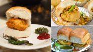 World Vada Pav Day: मुंबई मधील या '7' वडापावची चव नक्की चाखाच!