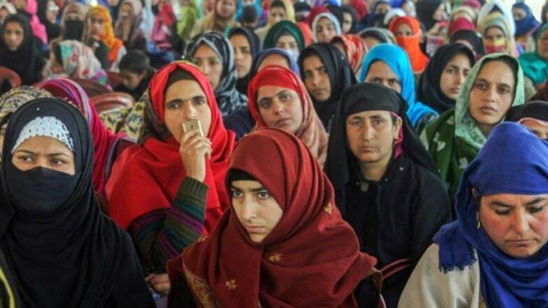 Jammu and Kashmir: काय होतं जम्मू-कश्मीरमधलं कलम 370, जाणून घ्या सविस्तर